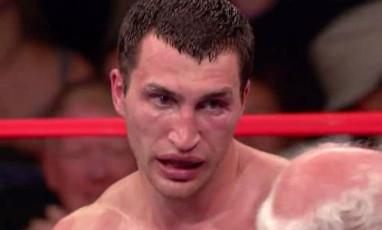 Derek Chisora Wladimir Klitschko Klitschko vs. Chisora Klitschko-Chisora