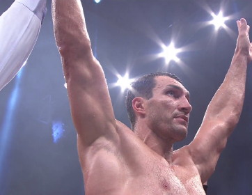 Deontay Wilder Wladimir Klitschko
