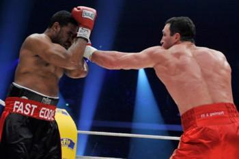 David Haye Tyson Fury Wladimir Klitschko Klitschko vs. Haye Klitschko-Haye