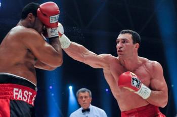 David Haye Wladimir Klitschko Klitschko vs. Haye Klitschko-Haye