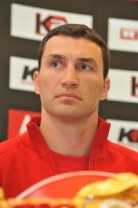 Samuel Peter Wladimir Klitschko