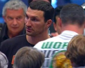 Klitschko Thompson Klitschko vs. Thompson  wladimir klitschko tony thompson