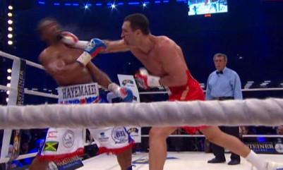 David Haye Vitali Klitschko Klitschko vs. Haye Klitschko-Haye