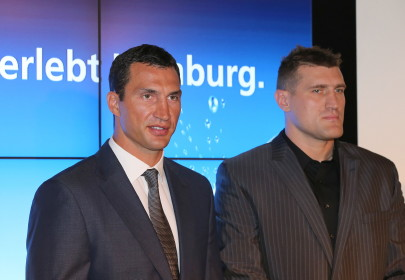 Wladimir Klitschko Klitschko vs. Wach Klitschko-Wach Mariusz Wach