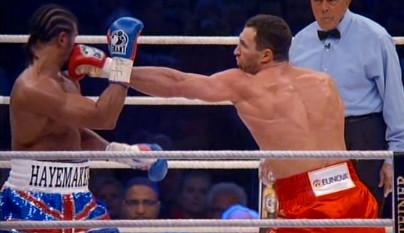 Derek Chisora Vitali Klitschko Wladimir Klitschko Klitschko vs. Chisora Klitschko-Chisora