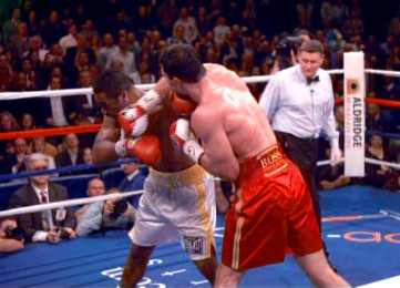 Jean-Marc Mormeck Tony Thompson Wladimir Klitschko Klitschko vs. Thompson Klitschko-Thompson