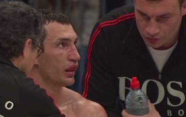 Alexander Dimitrenko Chris Arreola David Haye Wladimir Klitschko