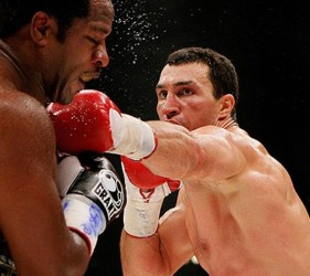 2009- The End Of The Line For The Klitschko Brothers And