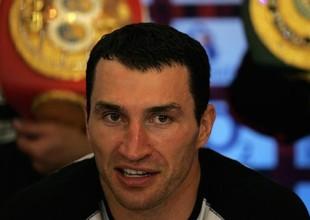 David Haye Wladimir Klitschko