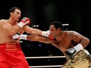 David Tua Latest Wladimir Klitschko
